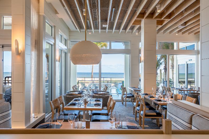 Restaurant Hutchinson Shores Resort & Spa