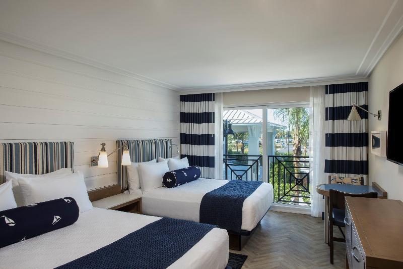 Room Hutchinson Shores Resort & Spa
