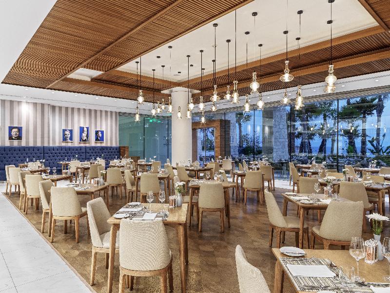 Restaurant Amavi
