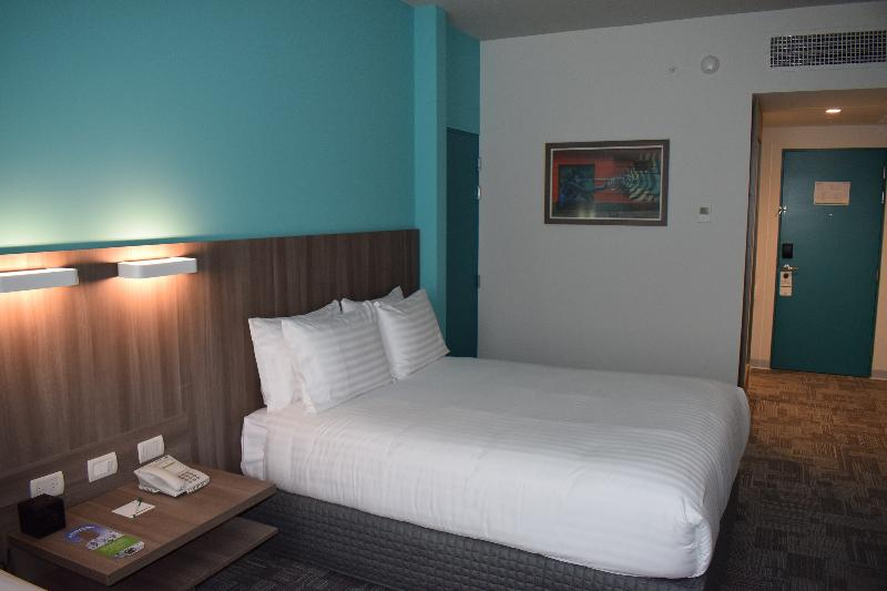 Room Holiday Inn Lima Airport
