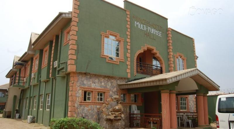 Big Soul Hotel & Garden (Ikorodu), Ikorodu