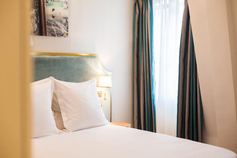 Room Hotel Alfred Sommier