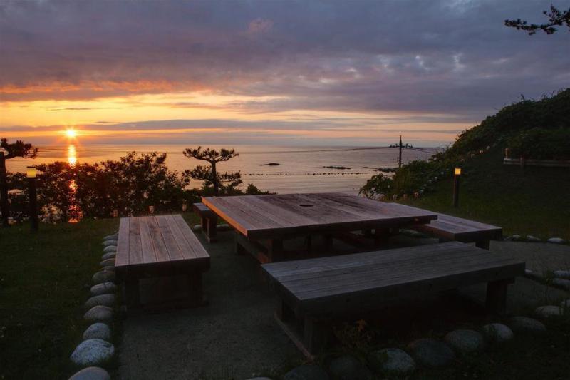 General view Wajima Onsen Yashio