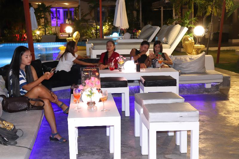 Bar Coconutspalm Resort