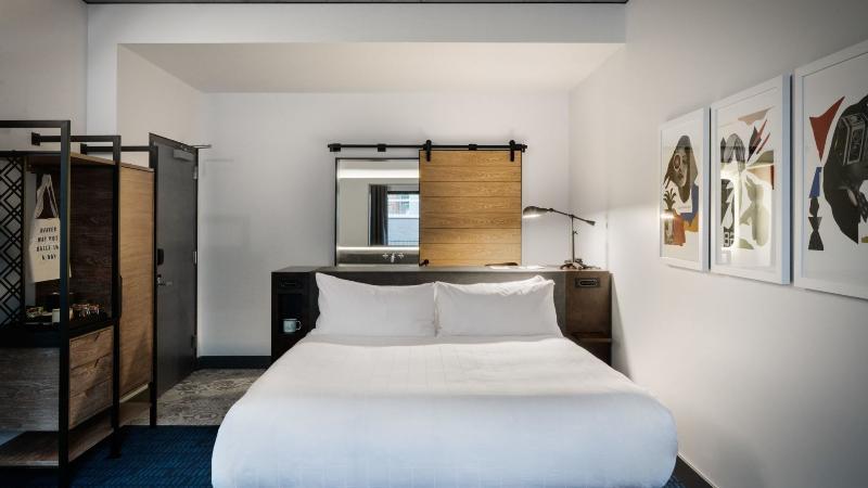 Room Maven Hotel