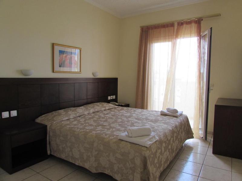 Room Bueno Hotel