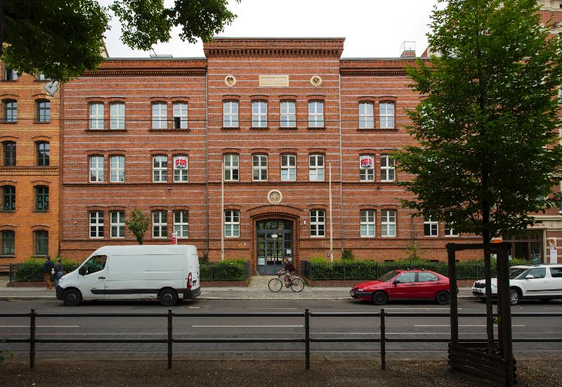 Pension Guesthouse Berlin
