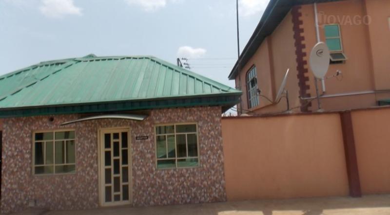 Duckland Hotel and Suites, Ikorodu