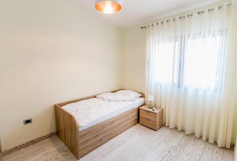 Room Hedera Residences Morinj
