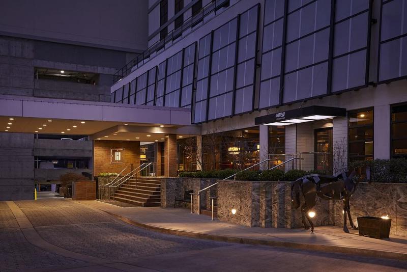 General view Hutton Hotel