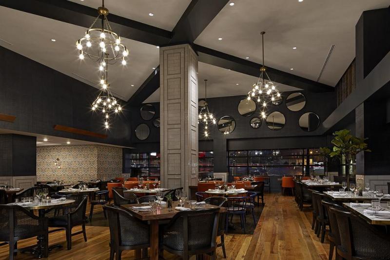 Restaurant Hutton Hotel