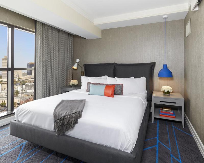 Room Hutton Hotel