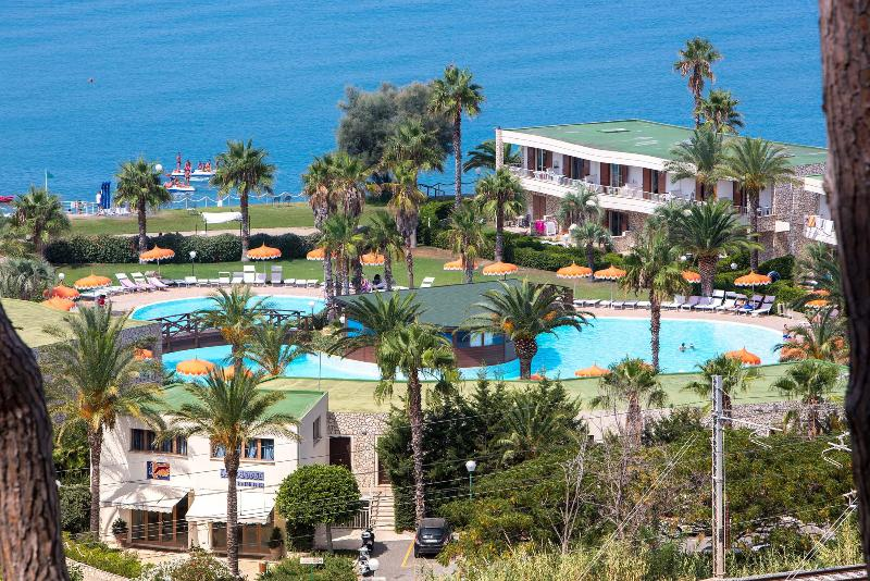 General view Club Residence La Castellana Mare