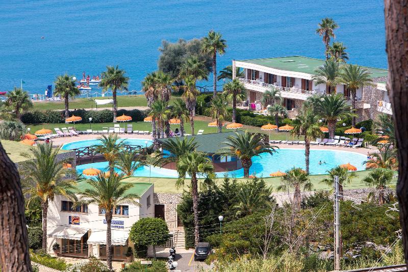 General view Club Residence La Castellana Mare