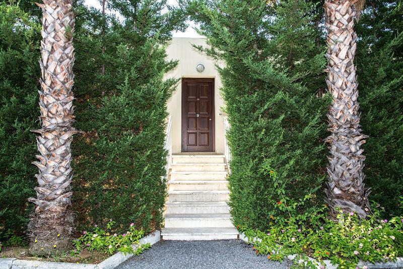 Lobby Club Residence La Castellana Mare