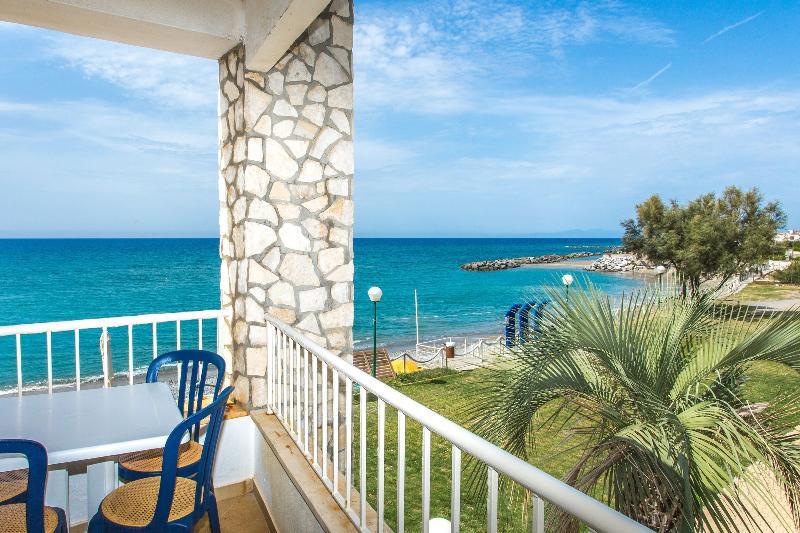 Terrace Club Residence La Castellana Mare