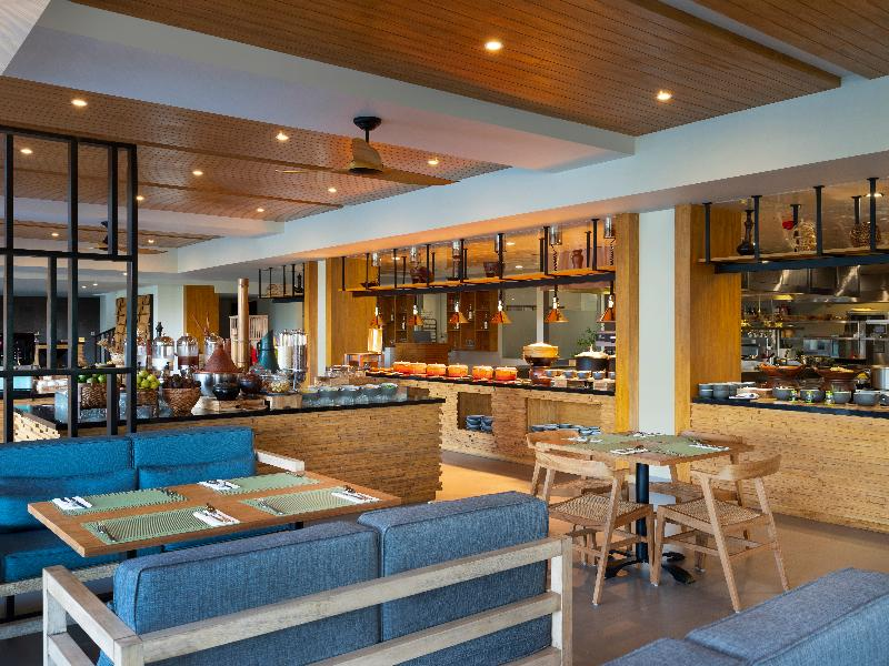 Restaurant Element By Westin Bali Ubud