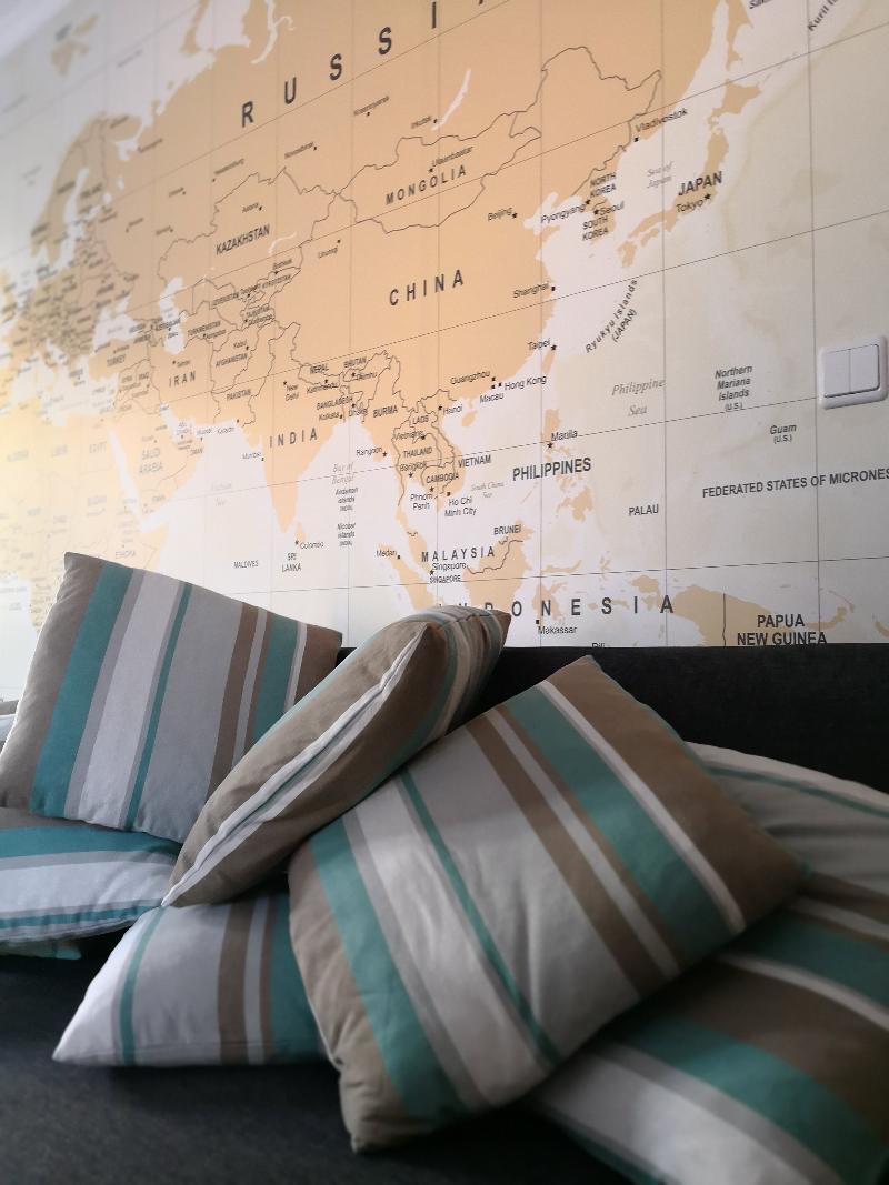 Room Travellers Pearl By Storytellers