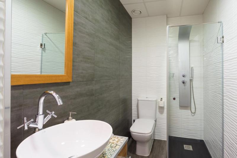 Room Apartamentos Minimal Rooms