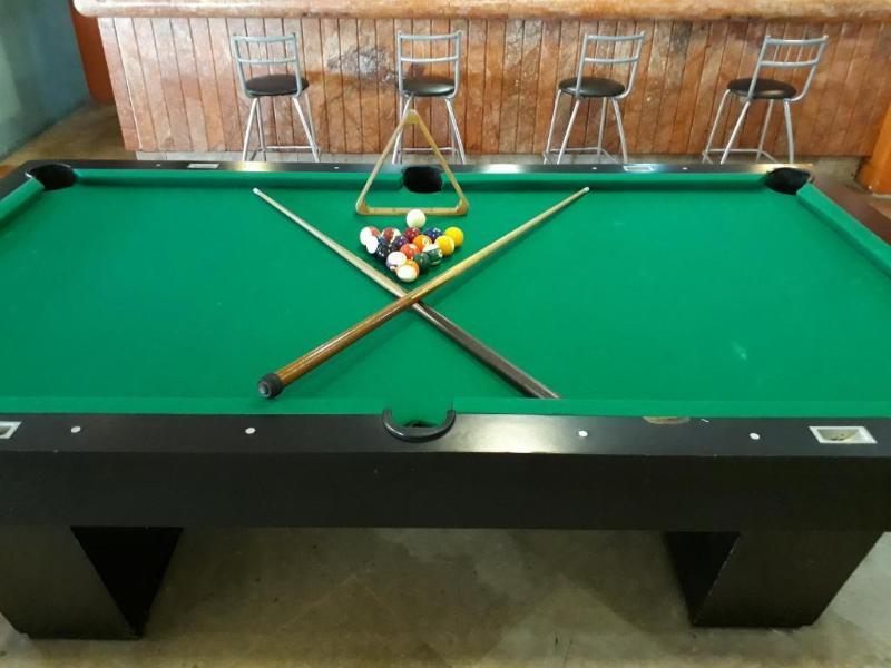 Sports and Entertainment Solamar Inn