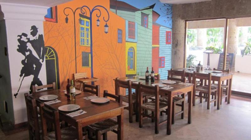 Restaurant Solamar Inn