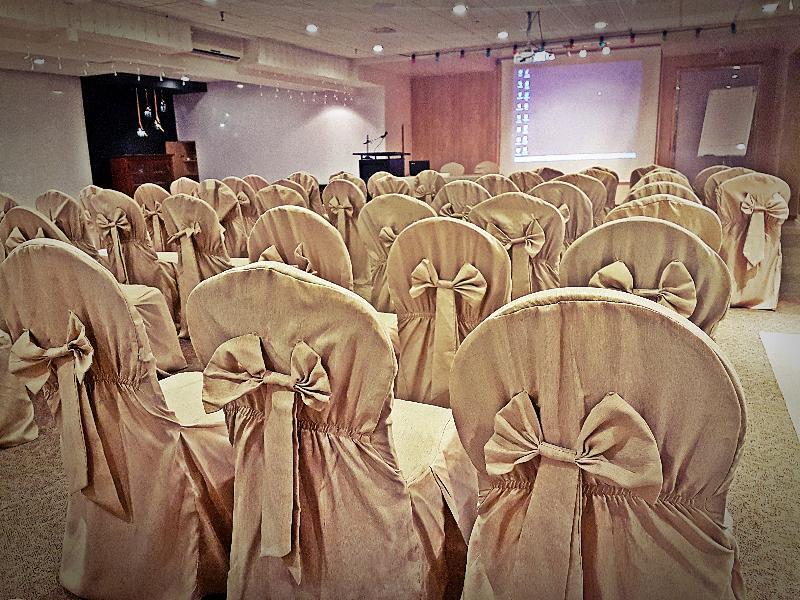 Conferences Aquarium Boutique Hotel