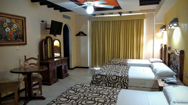 Room Suites Flamboyanes