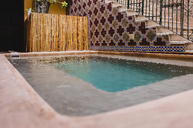 Mayangsari Resort - Pool - 6