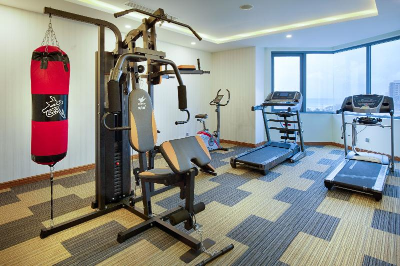 Sports and Entertainment Serene Hotel