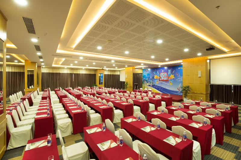 Conferences Serene Hotel