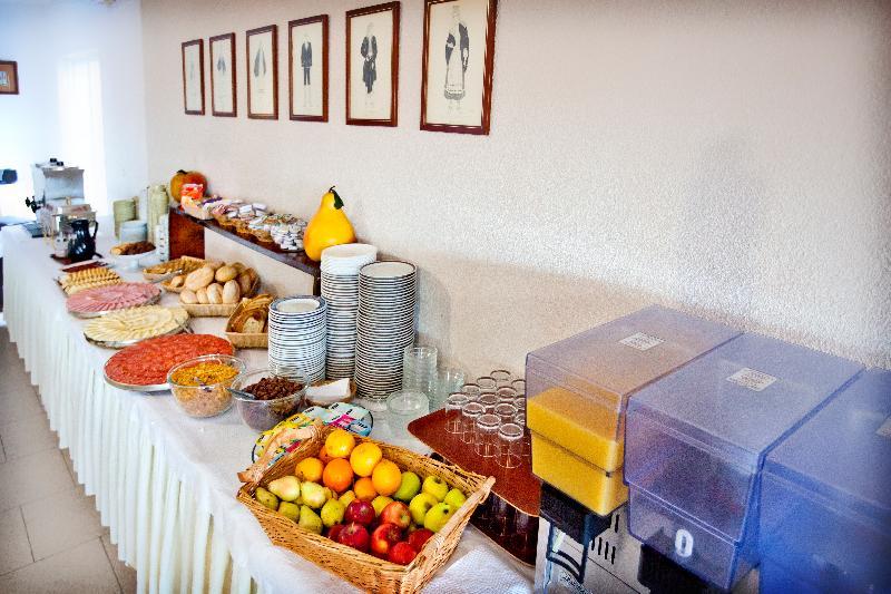 Restaurant Residencial Planalto