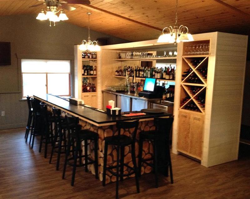 Bar Denali Cabins