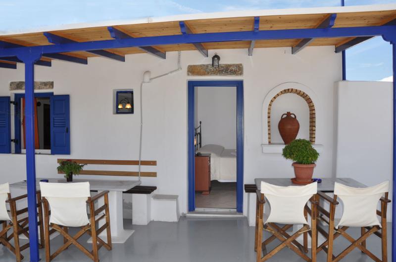 Restaurant Apollon Studios