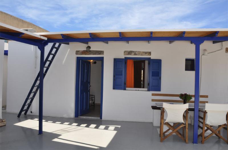 Terrace Apollon Studios