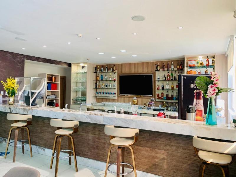 Bar Nobile Suites Manaus Airport