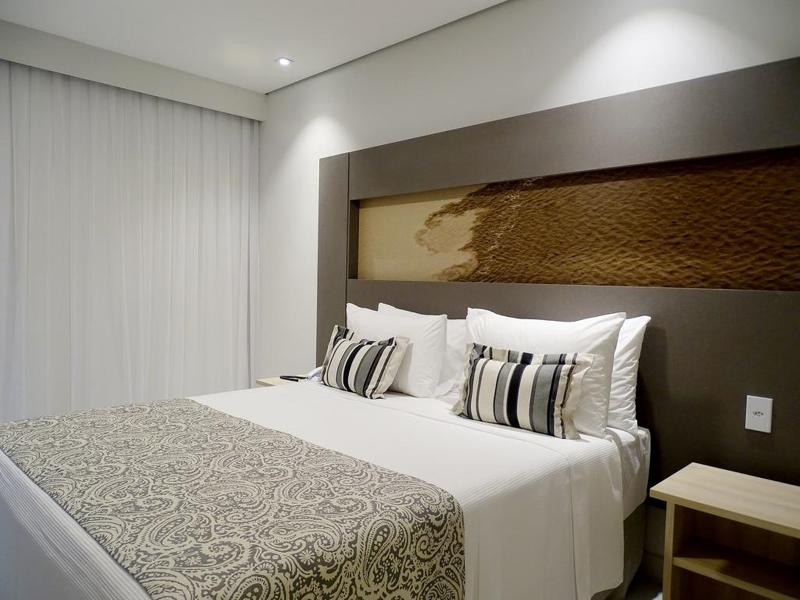 Room Nobile Suites Manaus Airport