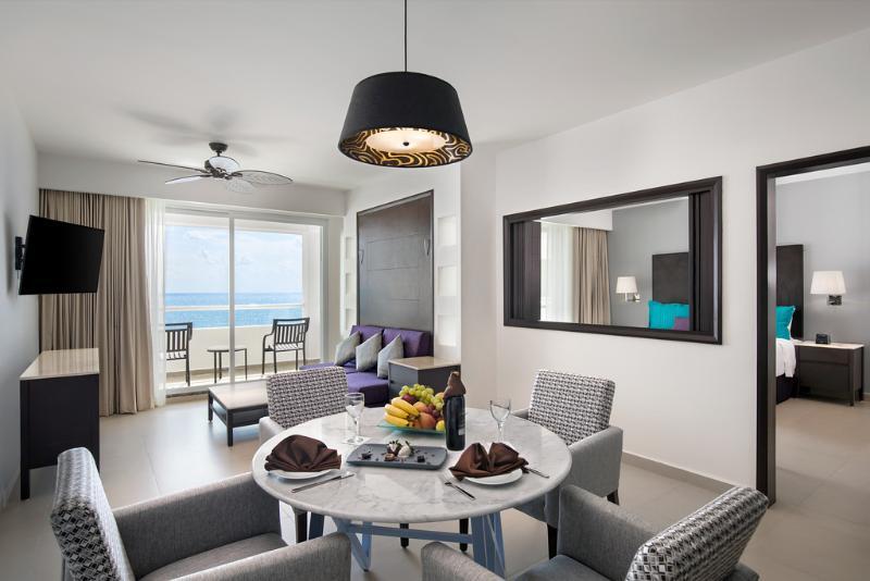 Room Ventus At Marina El Cid Spa & Beach Resort