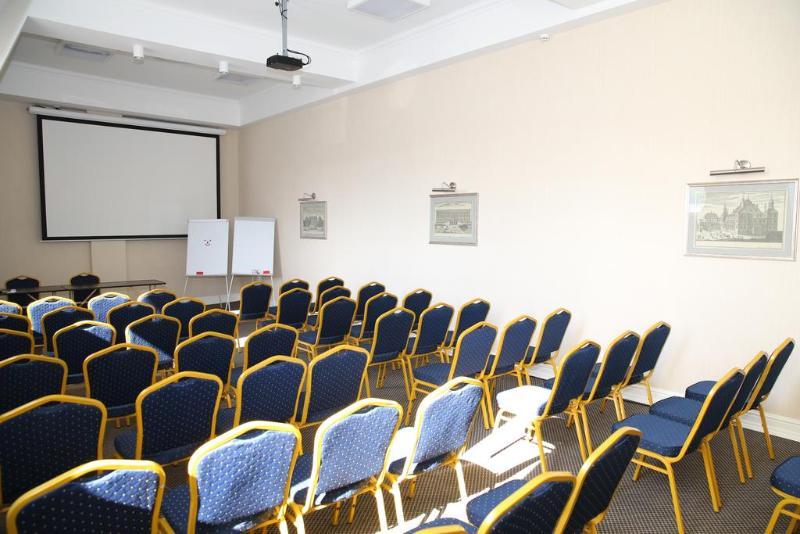 Conferences Modern Art Hotel