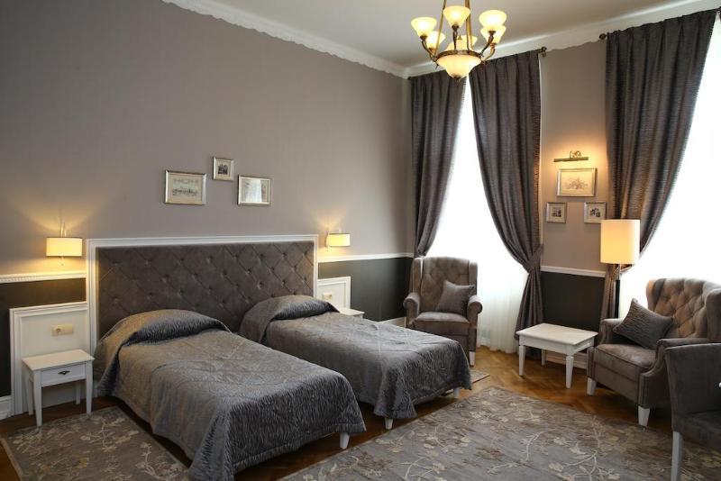 Room Modern Art Hotel