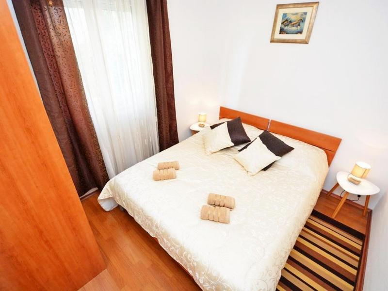 Room Apartament Zdravko