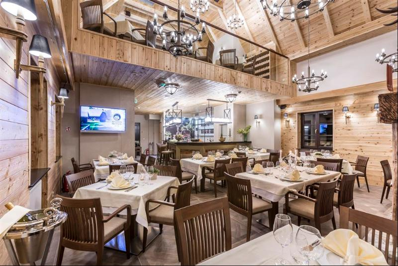 Restaurant Fenomen Plitvice