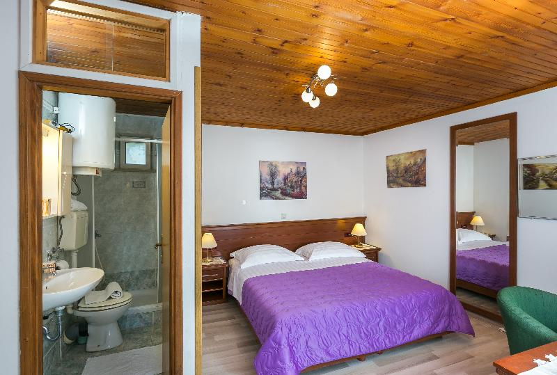 Room Guest House Kusalo