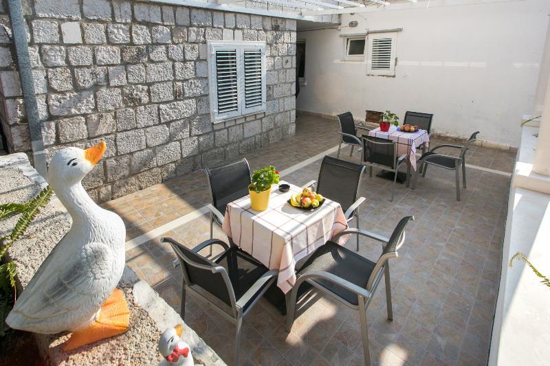 Terrace Guest House Kusalo