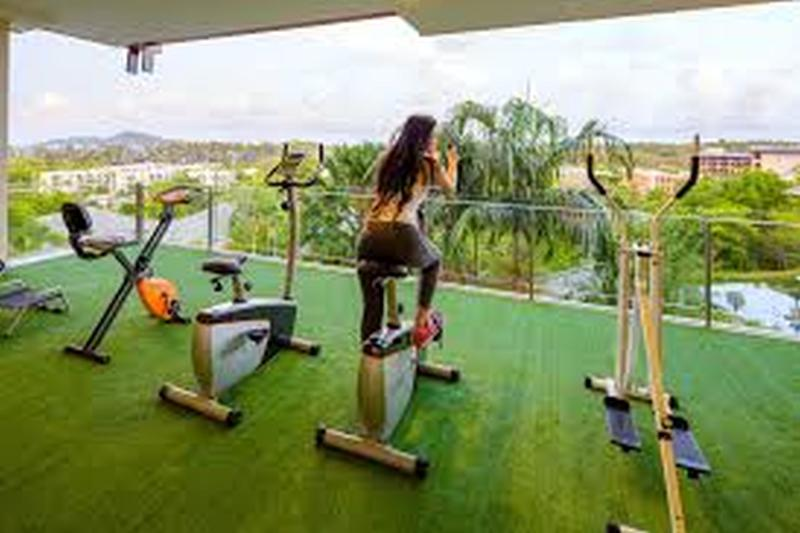 Sports and Entertainment At The Tree Phuket