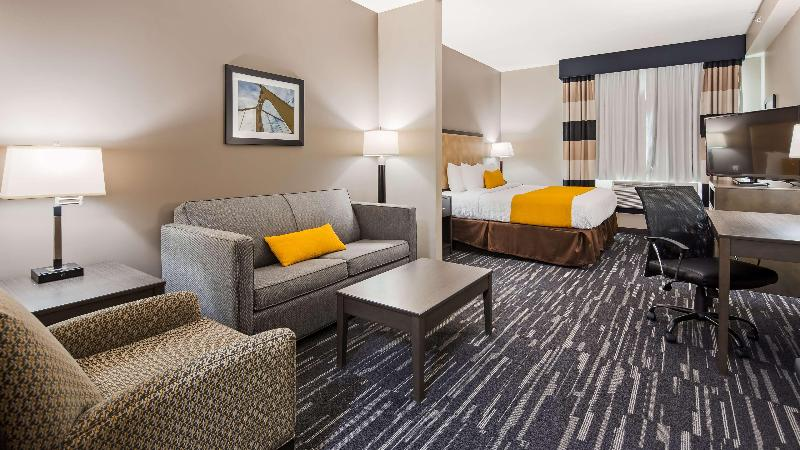 Room Best Western Plus Cranberry-pittsburgh North