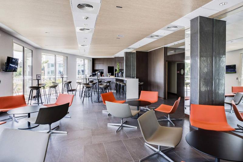 Capetan Tasos Apartments - Bar - 3