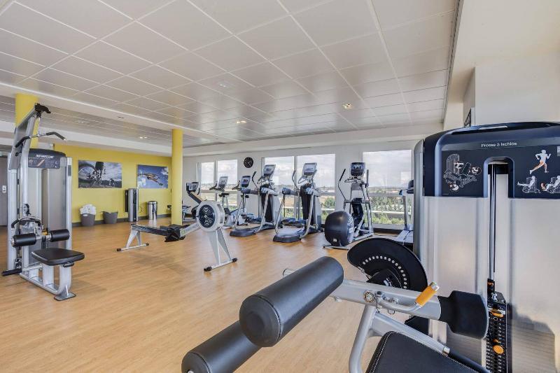 Capetan Tasos Apartments - Sport - 5