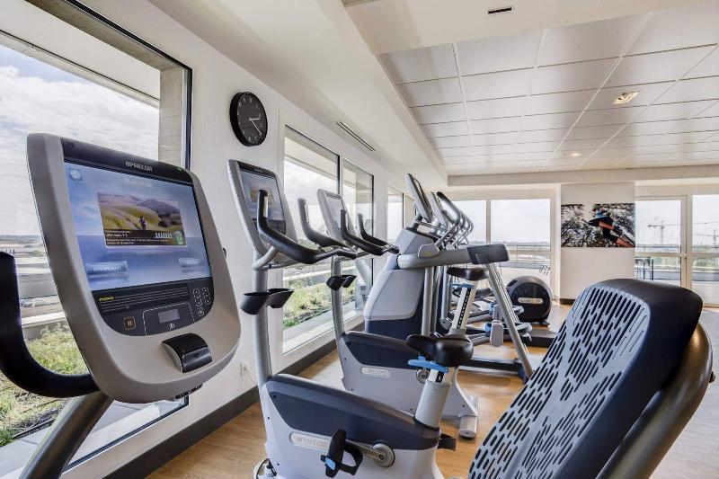 Capetan Tasos Apartments - Sport - 13