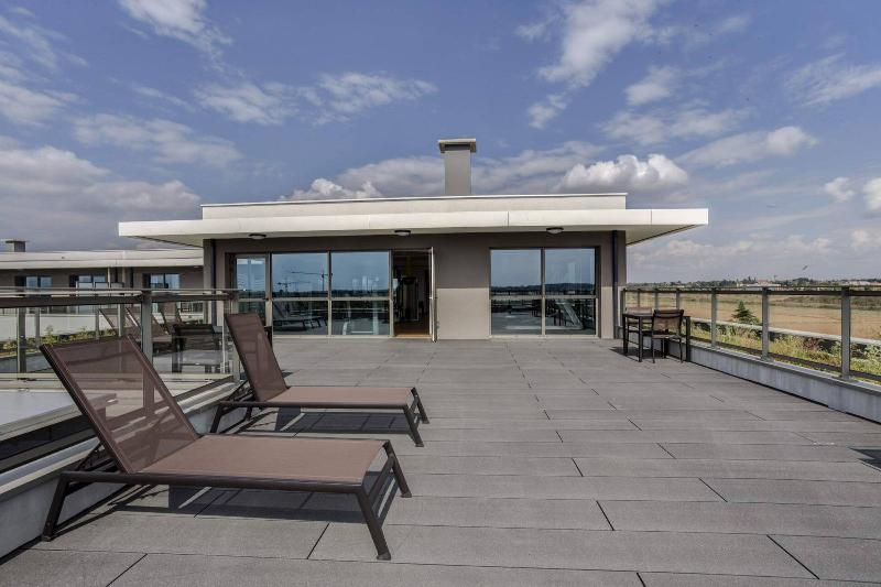 Capetan Tasos Apartments - Terrace - 6