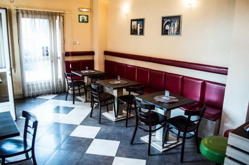 Restaurant Guest Accommodation Majesty